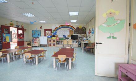 Κατανομή επιπλέον voucher για παιδικούς σταθμούς