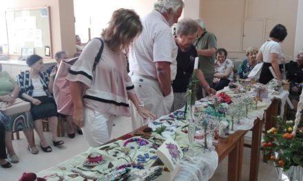 Ενεργός γήρανση στα Κ.Α.Π.Η. του Δήμου Ιωαννιτών