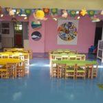 Δελτίο Τύπου Ο.Κ.Π.Α.Π.Α.: «Επίσκεψη του Προέδρου στους Παιδικούς & Βρεφονηπιακούς Σταθμούς του Δήμου»