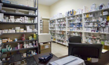 Δελτίο Τύπου Ο.Κ.Π.Α.Π.Α.: «Το Κοινωνικό Φαρμακείο στηρίζει Δομές & Φορείς»