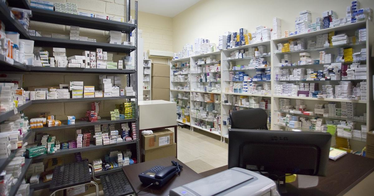Δελτίο Τύπου Ο.Κ.Π.Α.Π.Α.: «Σημαντική η στήριξη του Κοινωνικού Φαρμακείου του Ο.Κ.Π.Α.Π.Α. σε άλλους Φορείς»